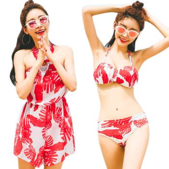 Sai Lvプロは纱ビキニの赤い水を羽织っています。3时のセストレーディです。スキービテの休日にカージュストを置いています。赤い