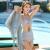 水着レディ3点セクの上下别式シュリーム効果体系カバーー温泉着水レディの胸に寄せられます。